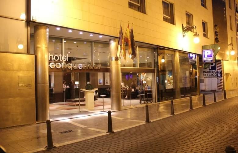 Conqueridor - Hotel - 6