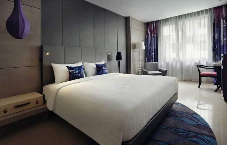 Mercure Jakarta Sabang - Room - 17