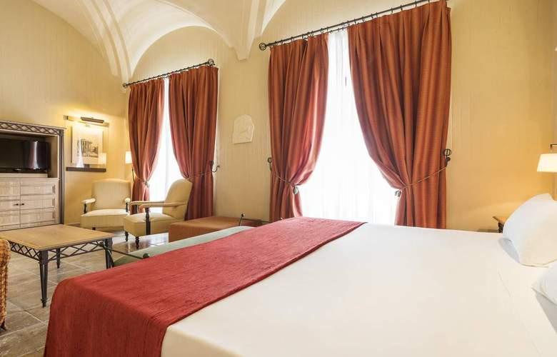Ilunion Mérida Palace - Room - 14