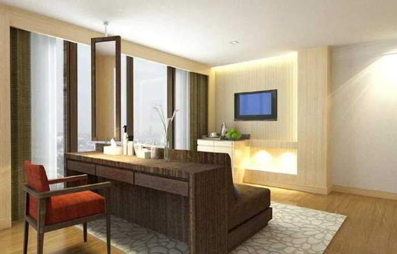 Rua Rasada Hotel & Convention Center - Room - 6