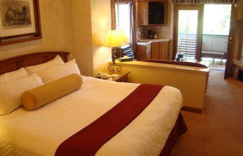 Best Western Sonoma Valley Inn & Krug Event Center - Hotel - 36