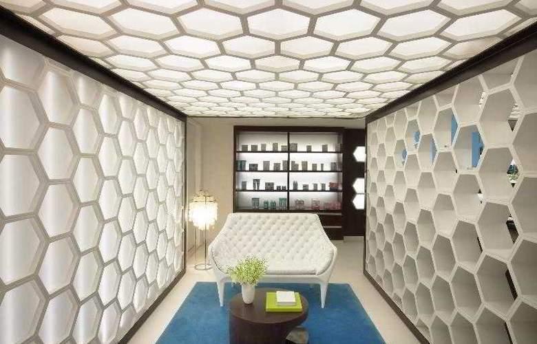 W Doha Hotel & Residence - Sport - 93