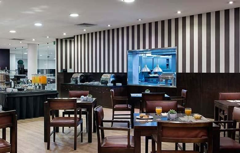 Meliá Ria - Restaurant - 19