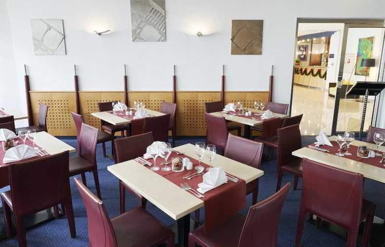 Novum Kavalier Wien - Restaurant - 15