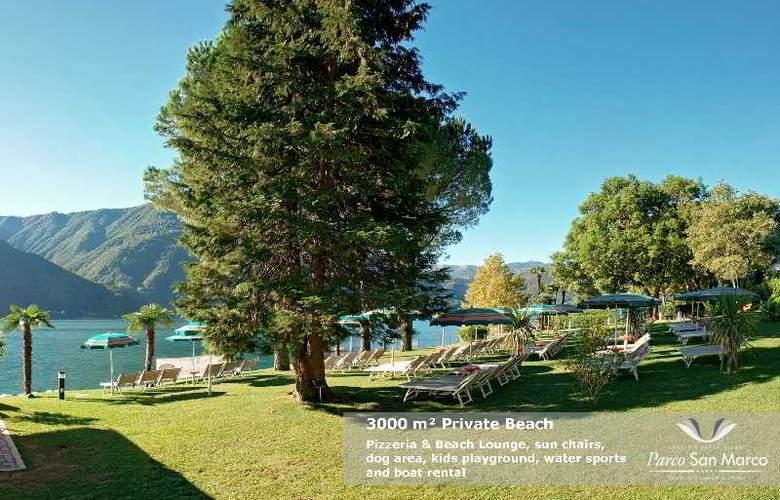 Parco San Marco Lifestyle Beach Resort - Beach - 3