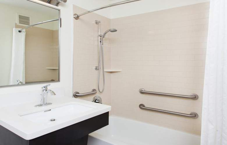 Candlewood Suites Jersey City - Room - 6