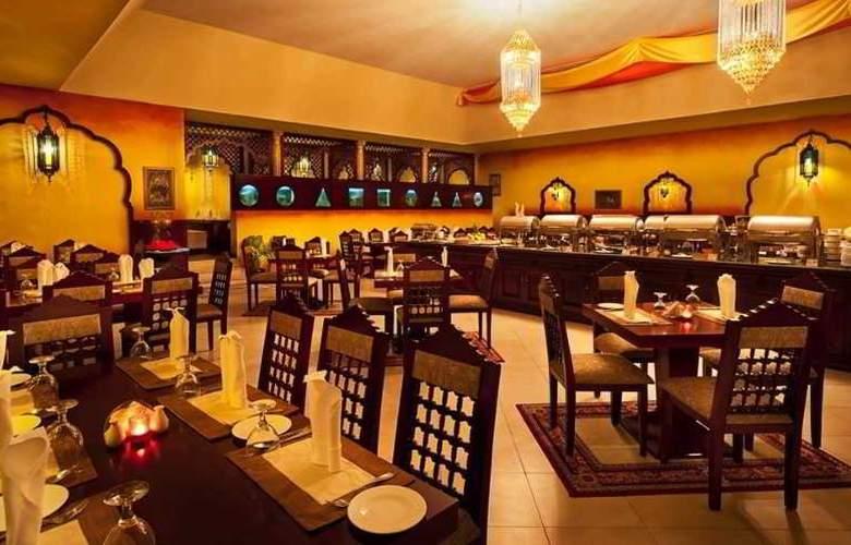 Bin Majid Beach Hotel - Restaurant - 15