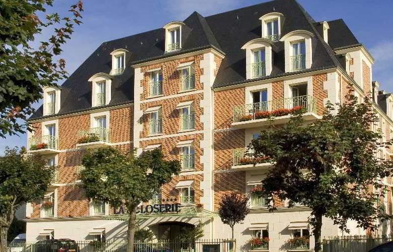 La Closerie de Deauville - Hotel - 0