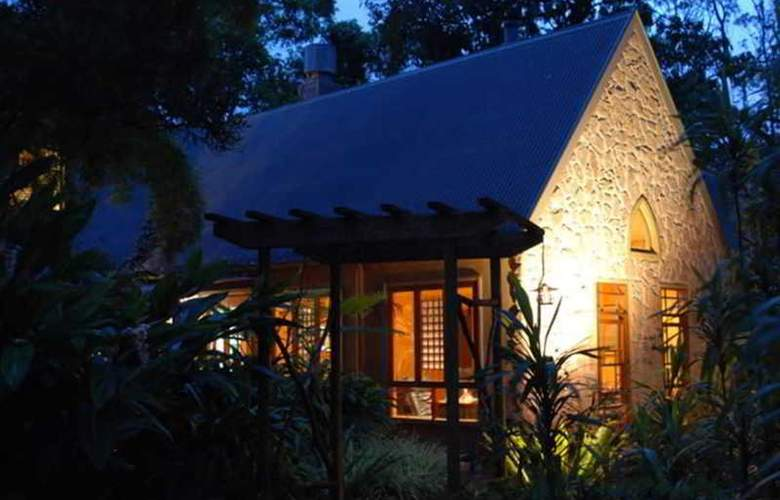 Witches Falls Cottages On Tamborine - Hotel - 5