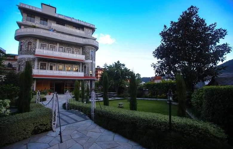 Peninsula - Hotel - 5