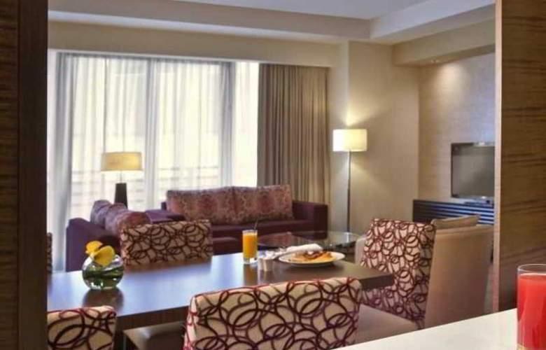 Swissotel Living Al Ghurair - Room - 8