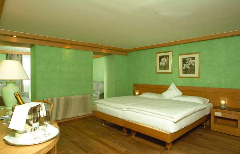 Sporthotel Sertorelli - Room - 5