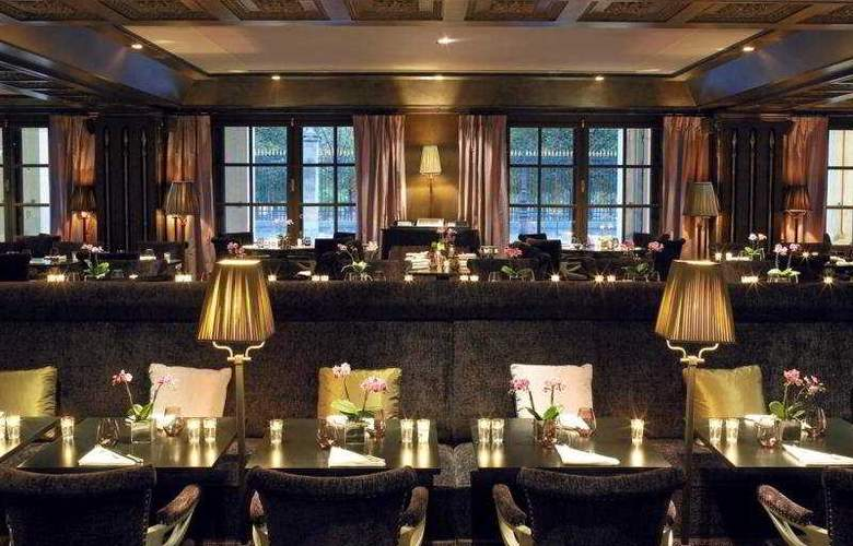 The Westin Paris - Restaurant - 5