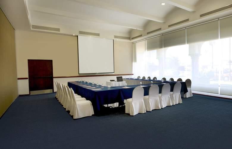 Fiesta Inn Celaya - Conference - 3