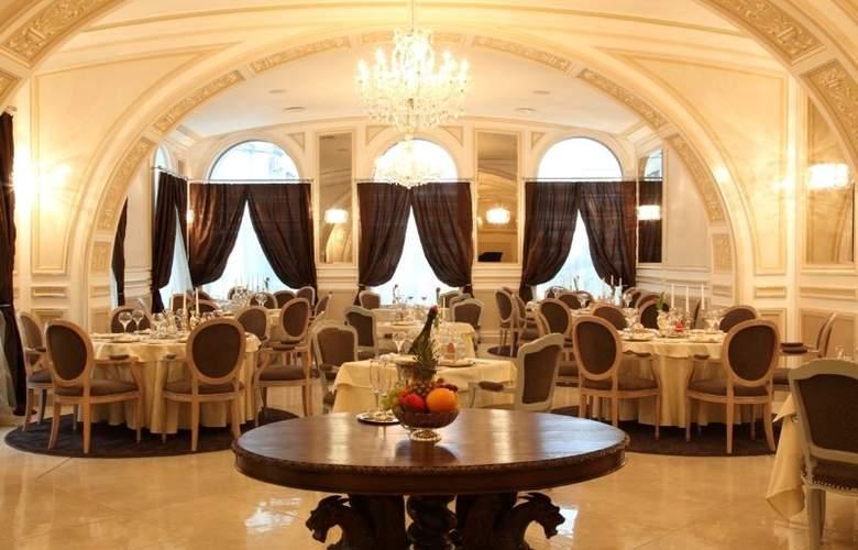 Grand Hotel Continental - Restaurant - 4