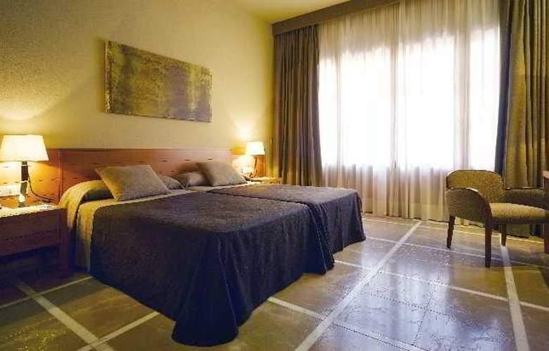 Termas - Balneario de Archena - Room - 5