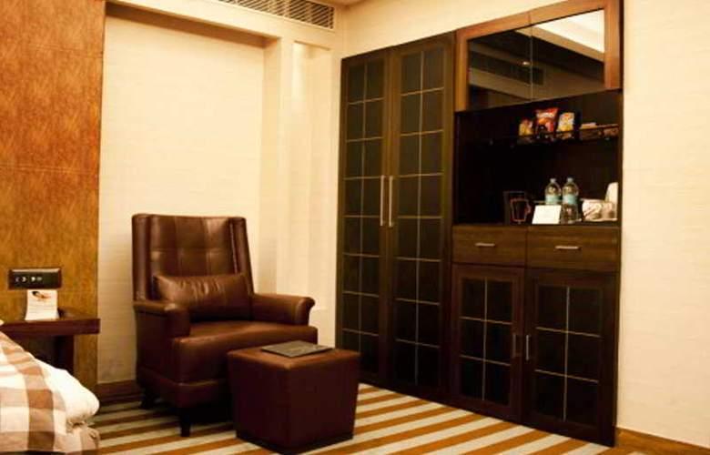 Te New Delhi - Room - 4