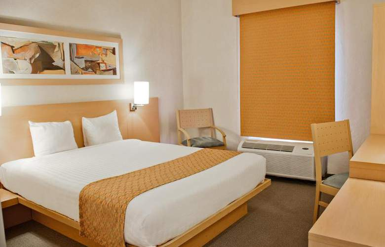 City Express Celaya - Room - 11