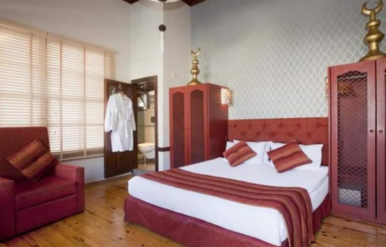 Alp Pasa Hotel - Room - 32