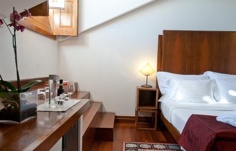 Hotel Casa Melo Alvim - Room - 7