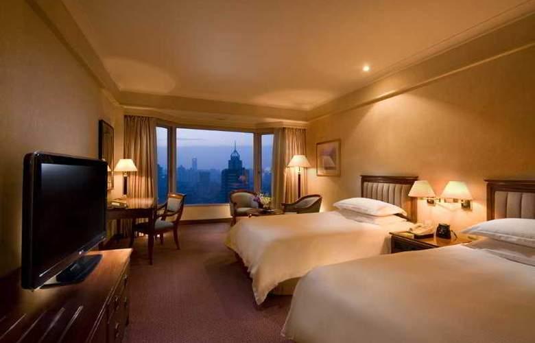 The Kunlun Jing An - Room - 5