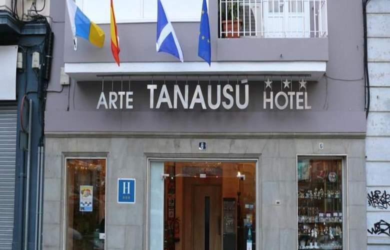 Tanausu - Hotel - 8