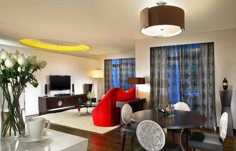 Le Meridien Xiamen - Room - 6