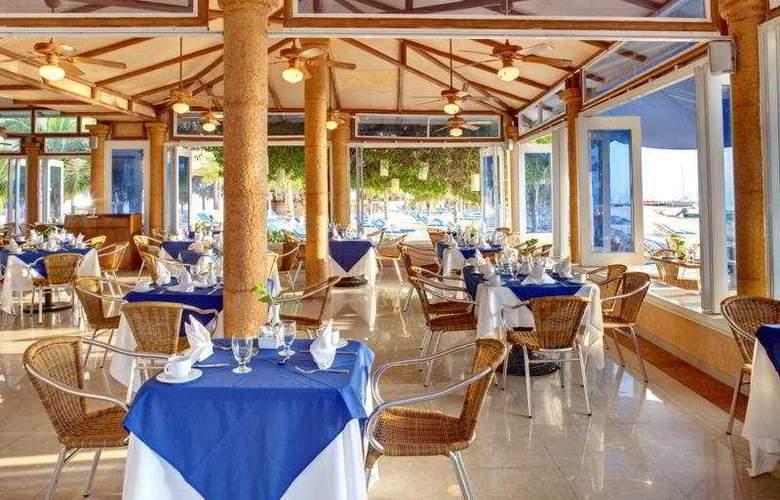 Occidental Costa Cancún - Restaurant - 4