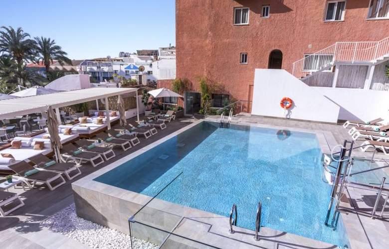 Fénix Torremolinos - Pool - 25