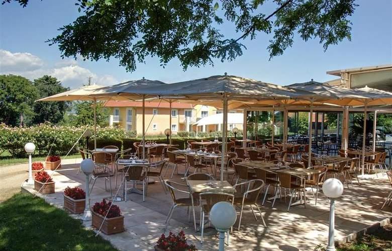 Best Western Hotel Golf D'Albon - Hotel - 16