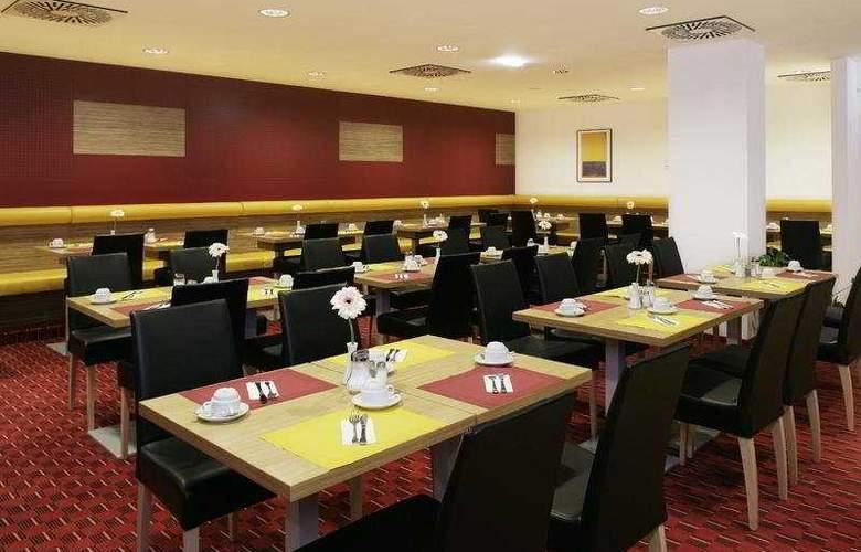 Senator Hotel Vienna - Restaurant - 2