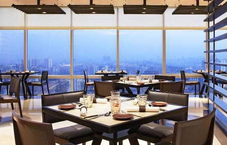 The Westin Mumbai Garden City - Hotel - 12
