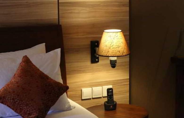 Uppala Villa & Spa Umalas - Room - 16