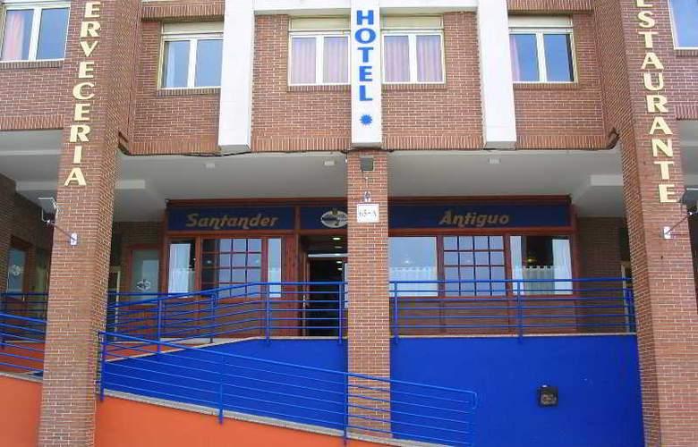 Santander Antiguo - Hotel - 7