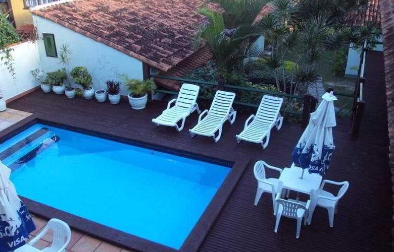 Barla Inn - Pool - 3