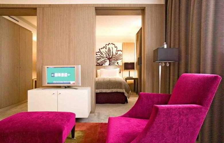 Pullman Bordeaux Lac - Hotel - 15