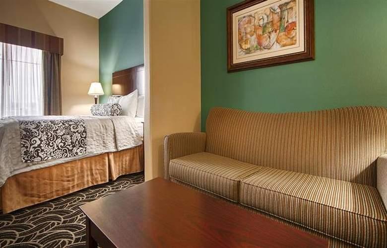 Best Western Plus Katy Inn & Suites - Room - 58
