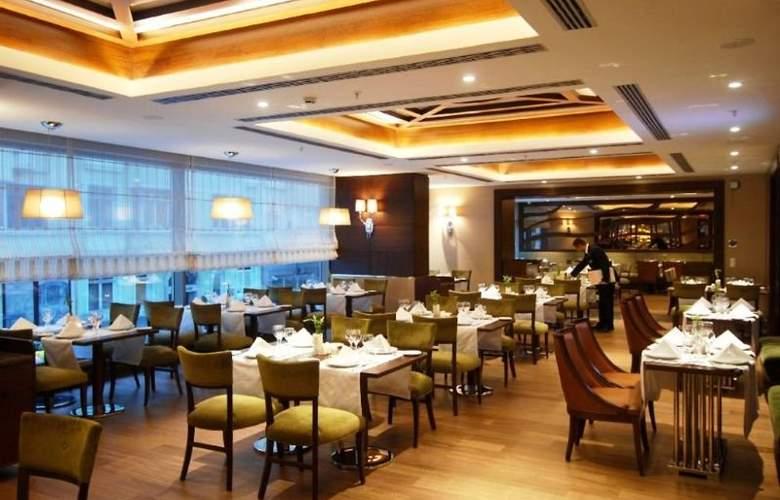 Titanic City - Restaurant - 6