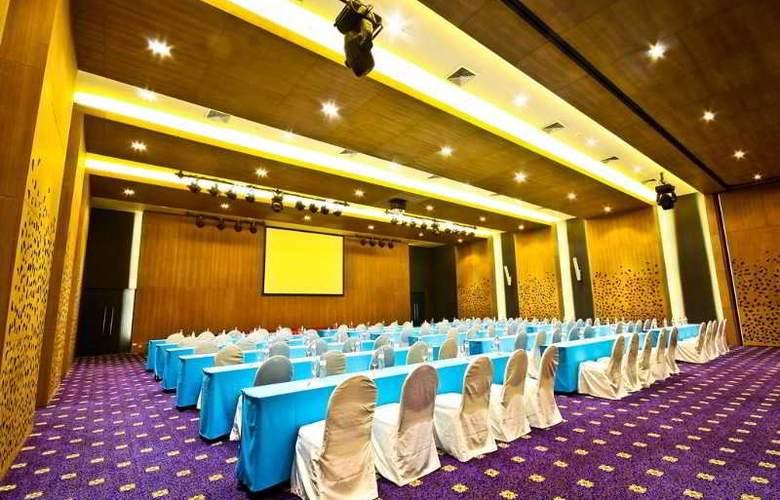 Beyond Resort Krabi - Conference - 8
