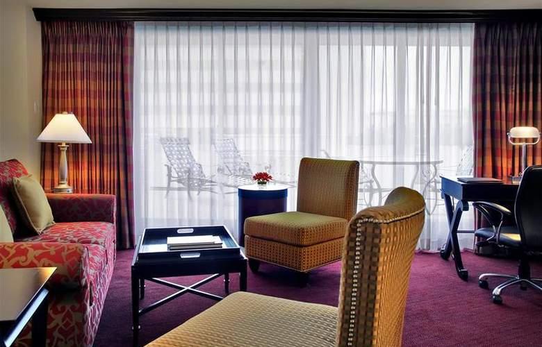 Hyatt Regency Bethesda - Hotel - 7