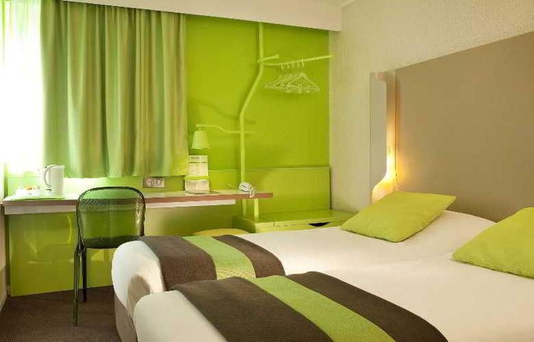 Campanile Paris Sud Porte D'Italie - Hotel - 25