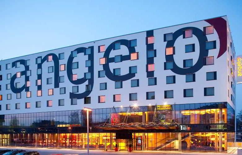 Angelo Katowice - Hotel - 0