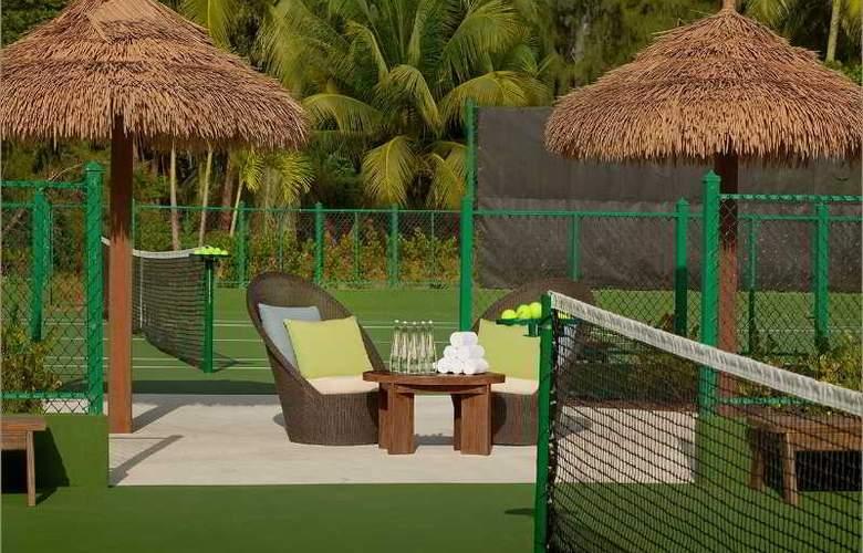 St. Regis Bahia Beach Resort - Sport - 26
