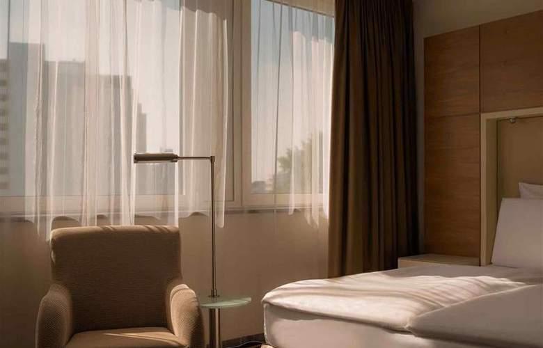 Pullman Berlin Schweizerhof - Room - 3