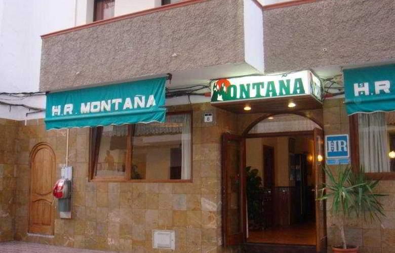Montaña - Hotel - 0