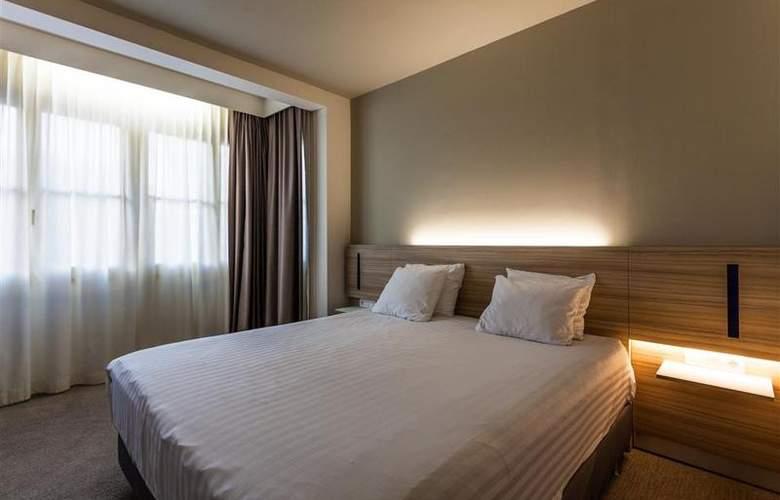 Best Western City Centre - Room - 13