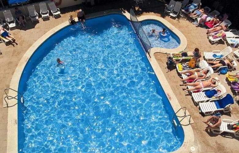 Medplaya Esmeraldas - Pool - 7