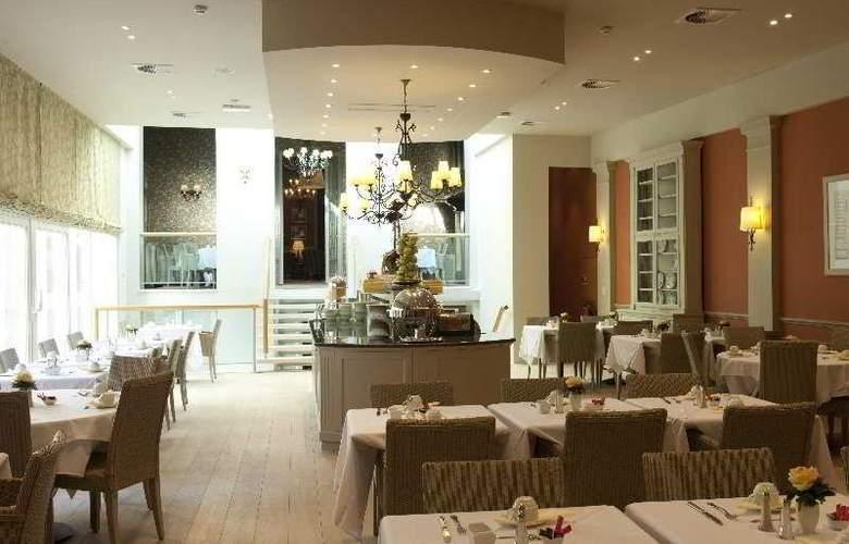 The Peellaert - Restaurant - 5