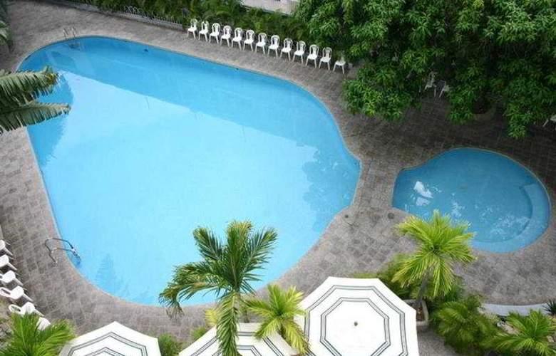 Alba Suites Acapulco - Pool - 4