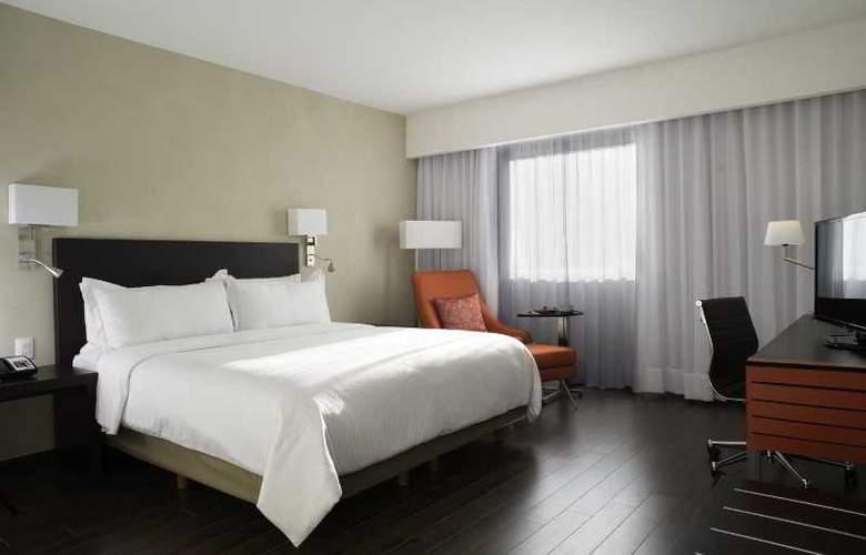Fiesta Inn Monterrey Valle - Room - 2